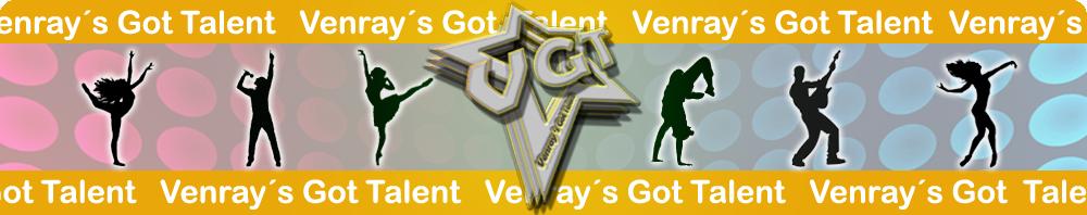 Venray's Got Talent